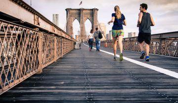 Prepárate para un buen running: tips y consejos